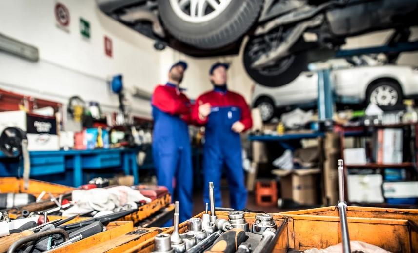 Как найти авто мастерскую