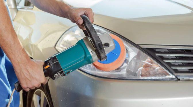 7 необычных способов очистки вашего автомобиля