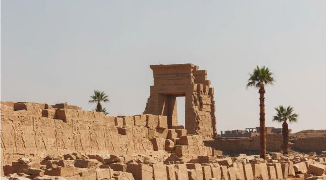 Туры в Египет, что нужно знать?